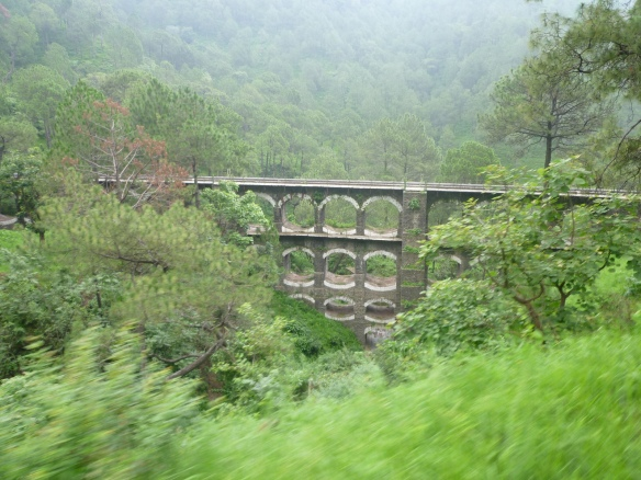 Viaduct!