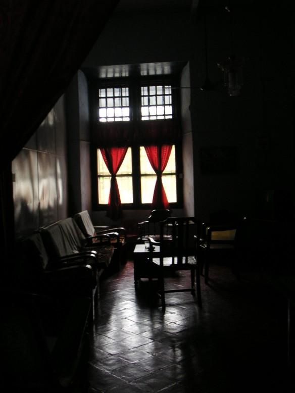 Vasco De Gama's house