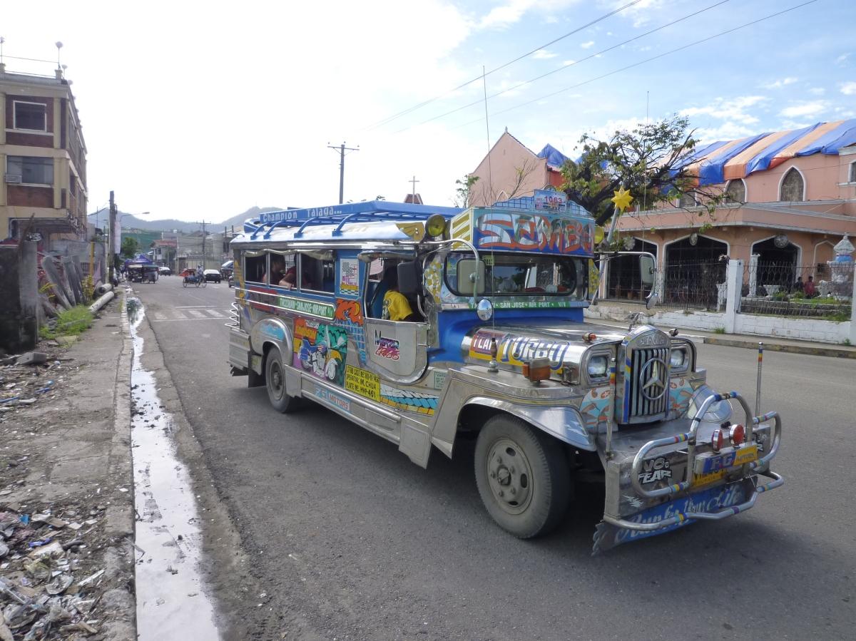 Tindog Tacloban!