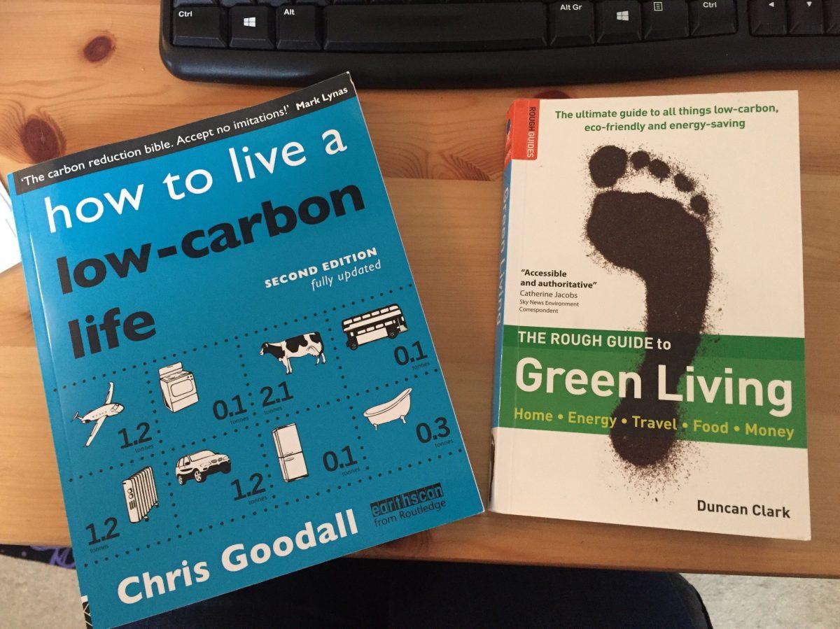 Carbon Goals
